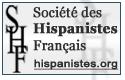 La société des Hispanistes Français